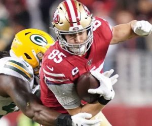 NFL Best Bet for Packers at 49ers: Sunday Night Football (Week 3)